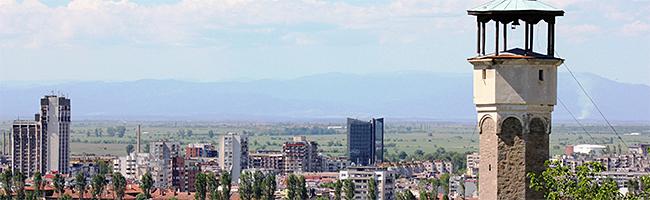 BULGARIA CLÁSICA